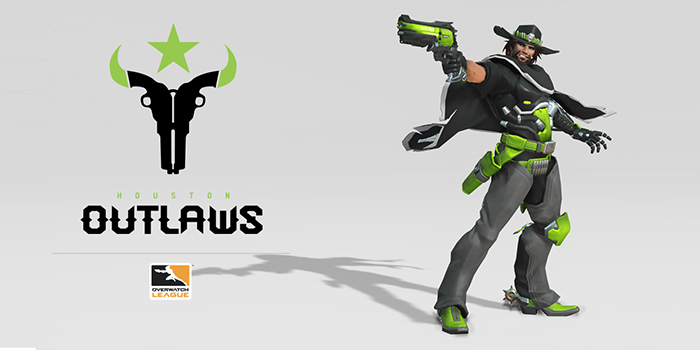 mccree outlaws