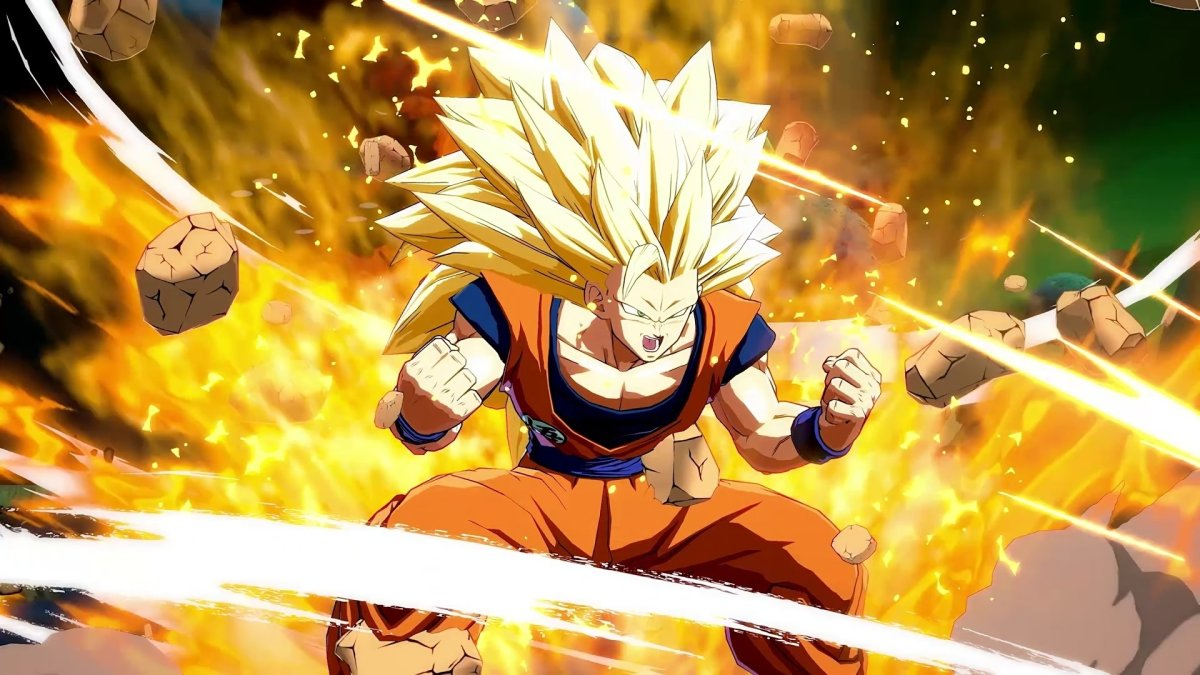 [Report] Ultra Instinct Goku, Jiren, & Gogeta Will Be In DBFZ Soon
