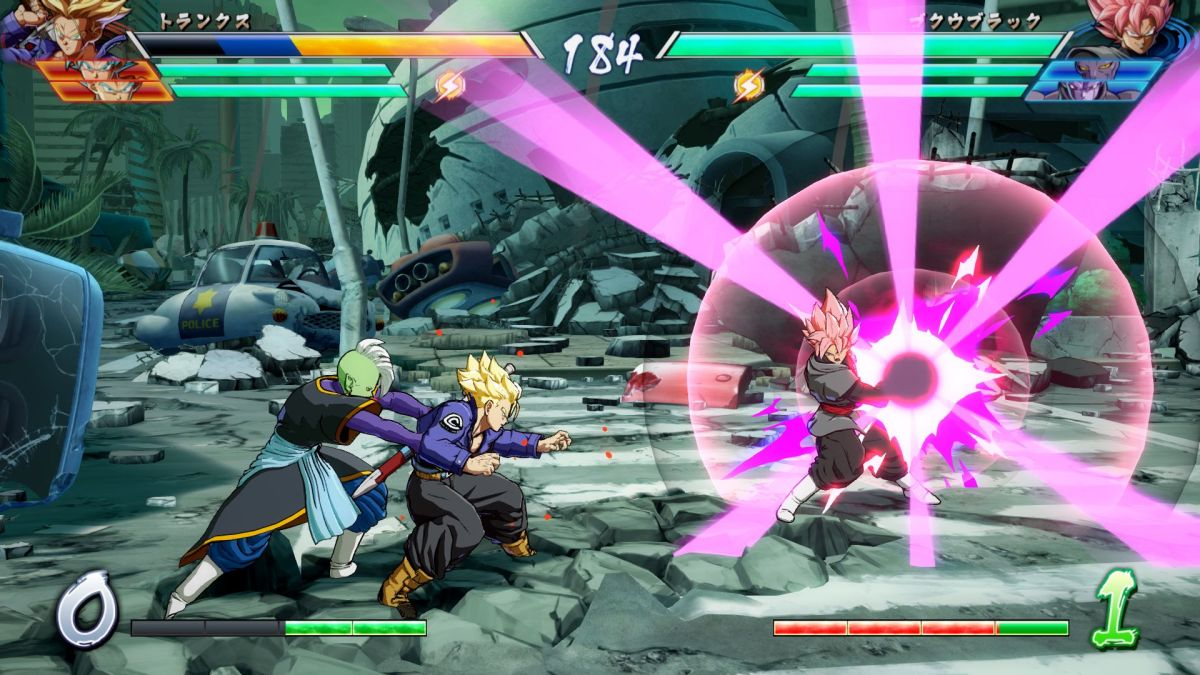Don't Know Who To Main In Dragon Ball FighterZ? Here's A Rundown Of (Most Of) The Fighters