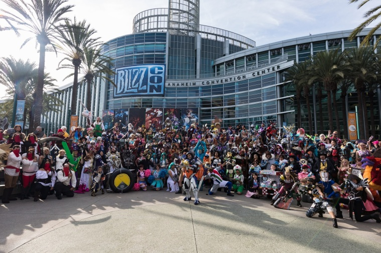 BlizzCon is one of the biggest gaming events of the year, giving gamers everywhere a chance to connect and geek out over their shared passion