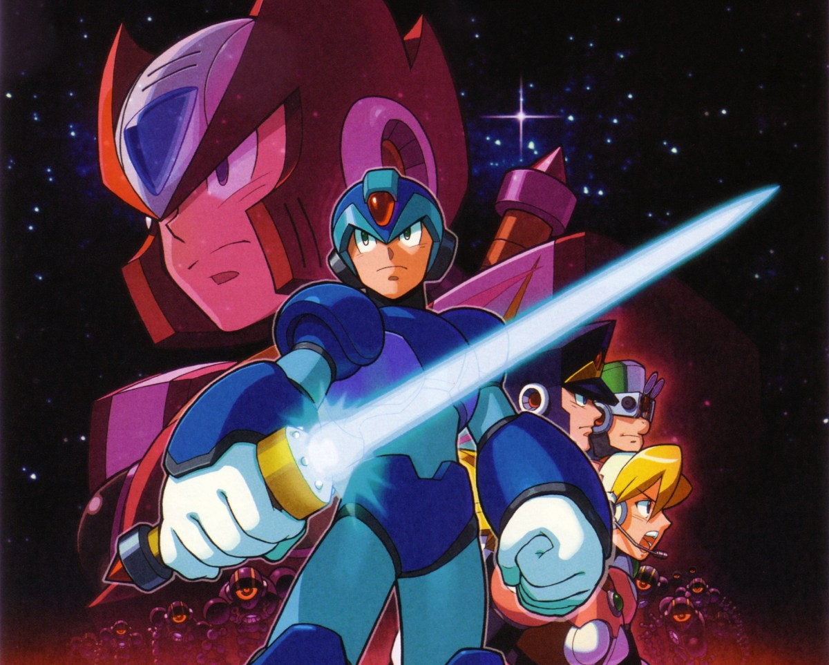 Ranking The Mega Man X Games From Xcellent To Xcrement