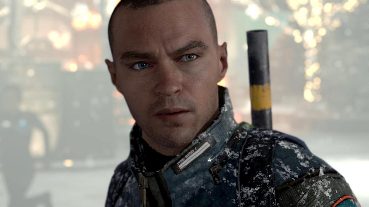 In Detroit: Become Human, The Real Antagonist Is David Cage