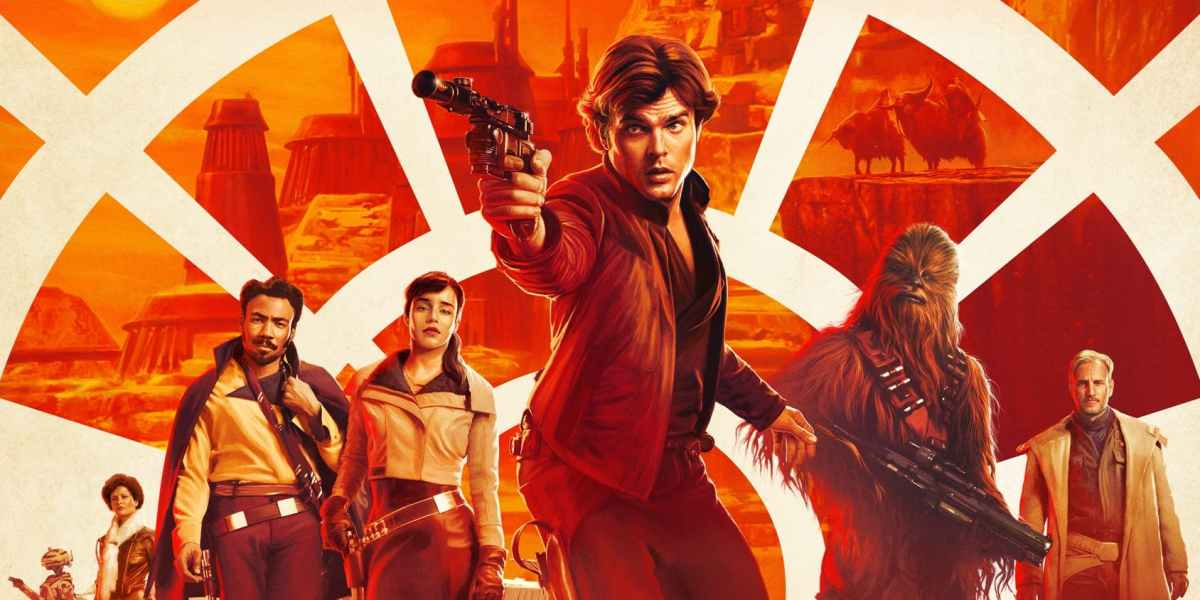 Solo Review: Stop Making Star Wars Spin-Offs