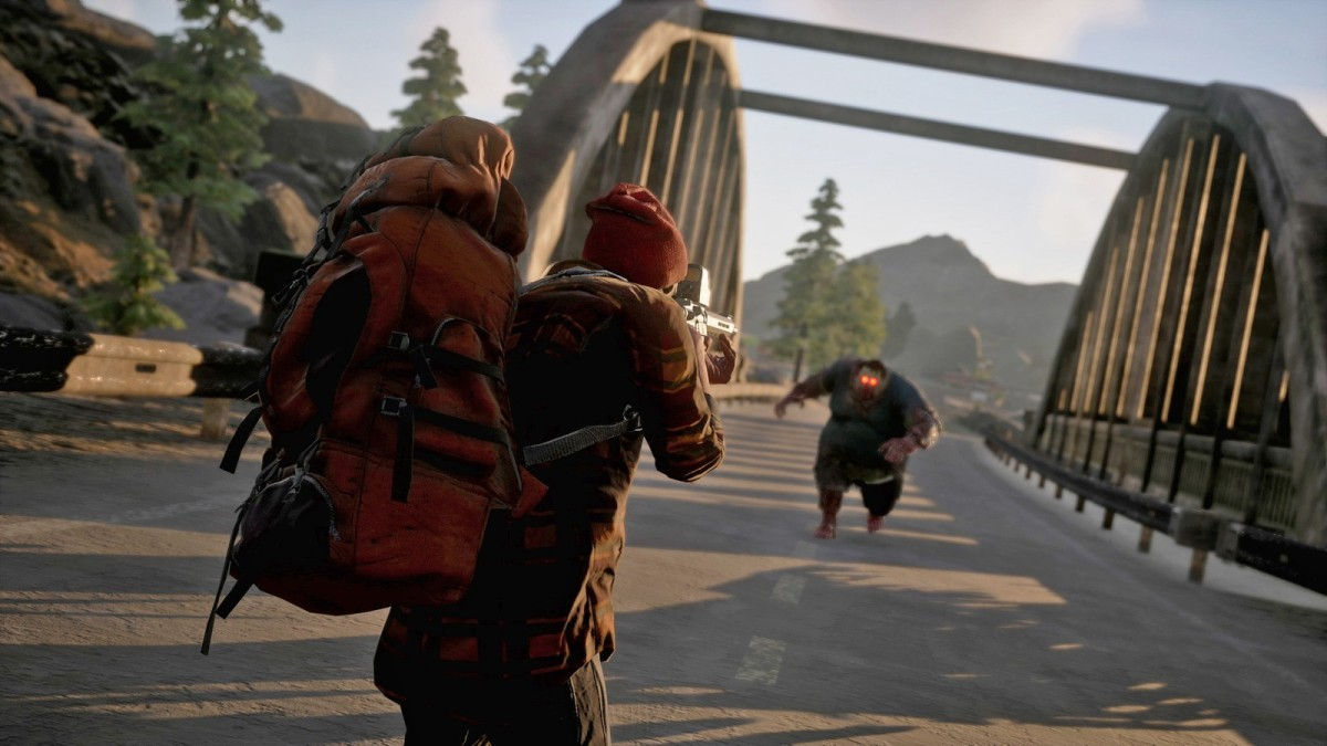 State Of Decay 2 Guide: How To Survive Xbox One's Current Zombie Apocalypse