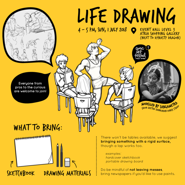 CAFKL_life drawing