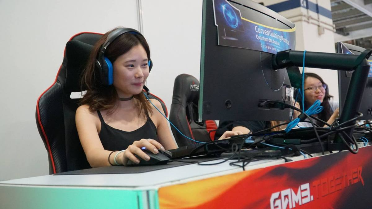 Kakuchopurei Special: An Overview Of Southeast Asia's Gaming Scene
