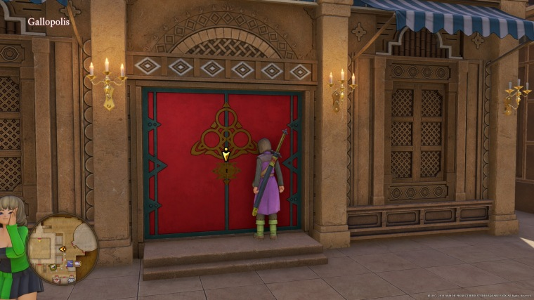DRAGON QUEST XI: Echoes of an Elusive Age_20180819091724