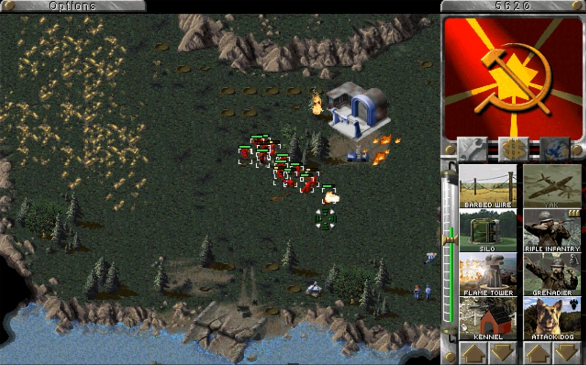 Guess Which Malaysian Game Studio Is Helping Out With The Command & Conquer Remasters?