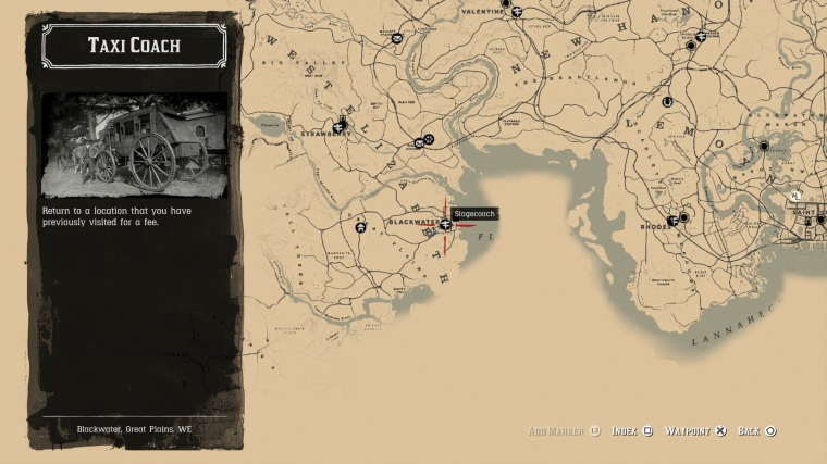rdr2_fast_travel_map